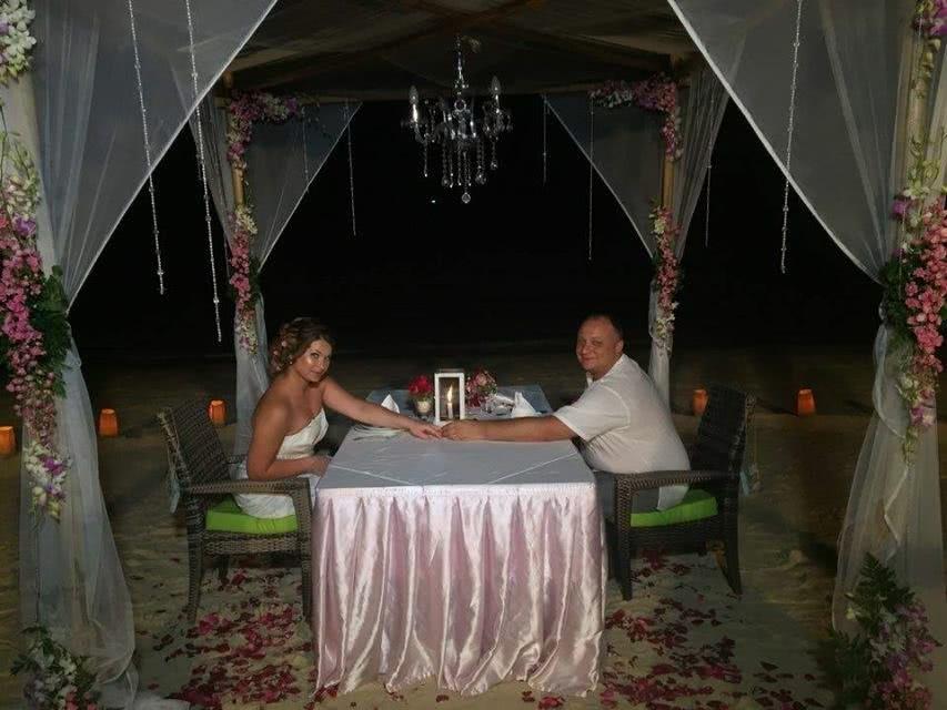 Aga i Paweł – Ślub w Tajlandii