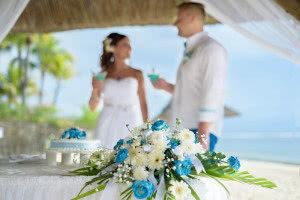 Ślub Anny I Tymo Na Mauritiusie