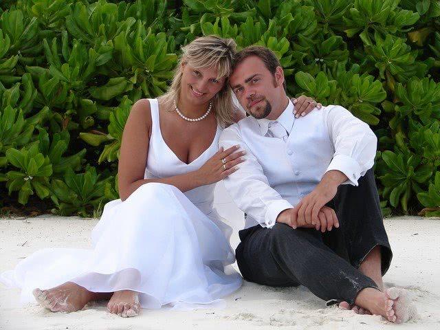 Victoria I Adam – Od Tego Się Wszystko Zaczęło