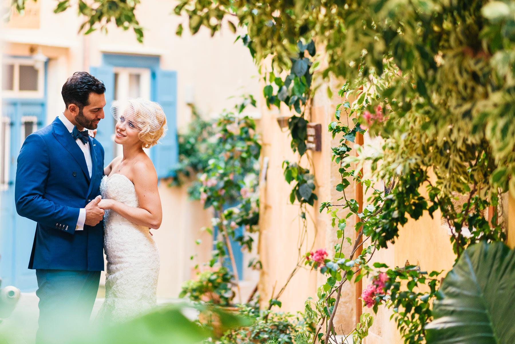 Agreco Farm Wedding Crete