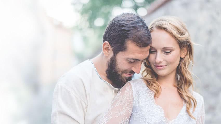 Para Na ślub