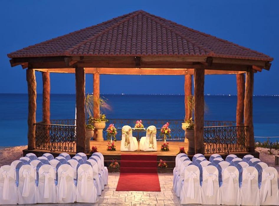 Ślub wMeksyku