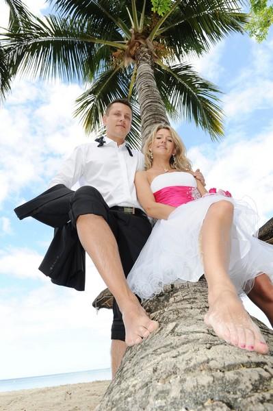 ślub Na Mauritiusie 4