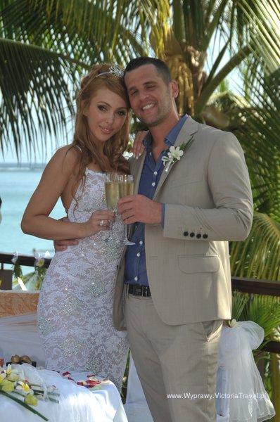 ślub Na Mauritiusie 8