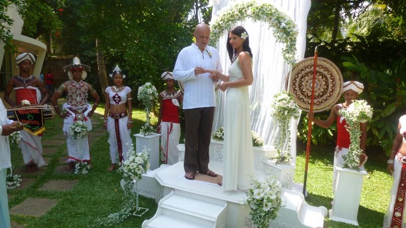 ślub Na Sri Lance 6 2
