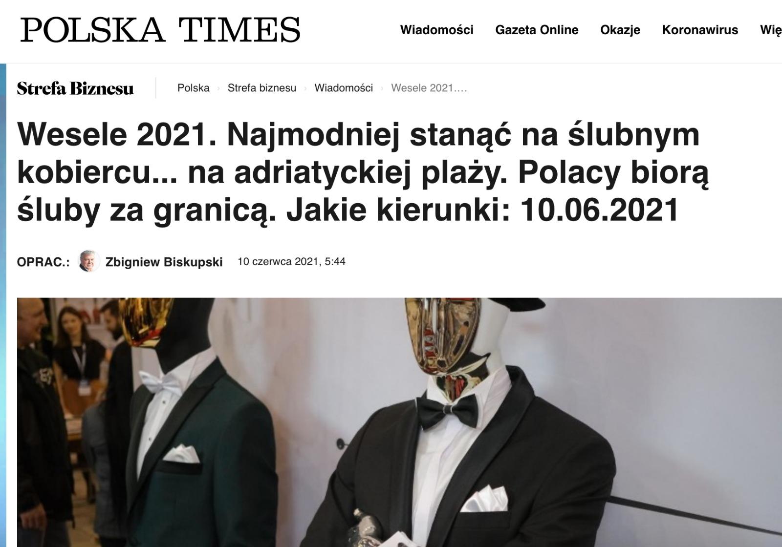 Polska_times